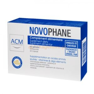 tabletki novophane opinie