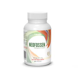 Opinie o tabletkach Neofossen