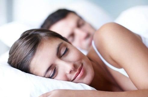 Jak sen wpływa na odchudzanie