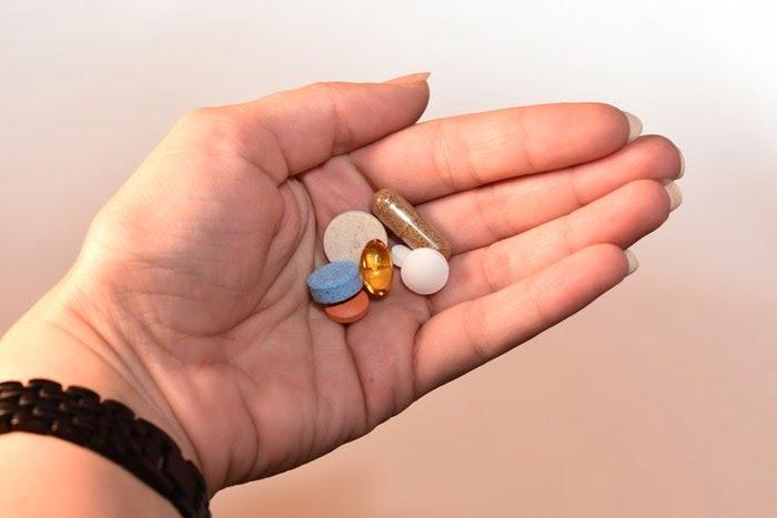 Ranking tabletek na potencje