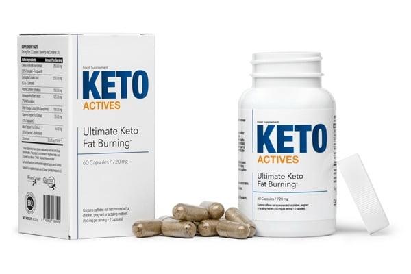 KetoActives