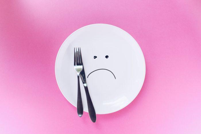 Intermittient fasting, a odchudzanie