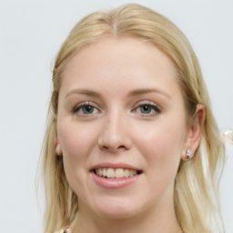 Kasia Skotnicka, redaktorka portalu Doktorfit.edu.pl