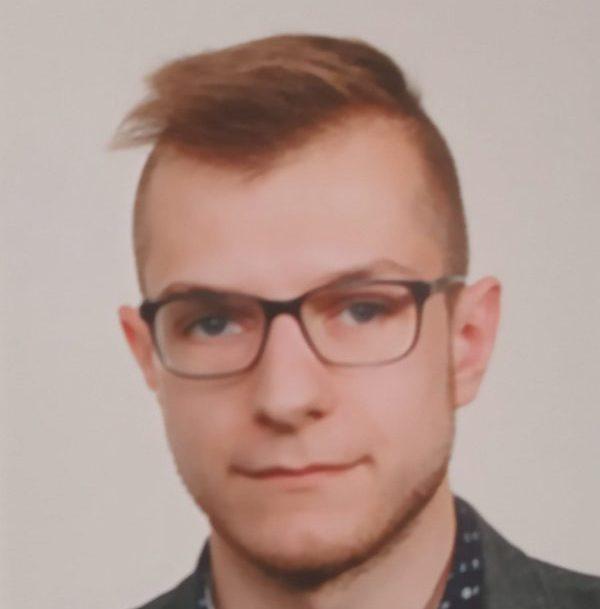 Mateusz Grabda - Licencjowany dietetyk i trener personalny