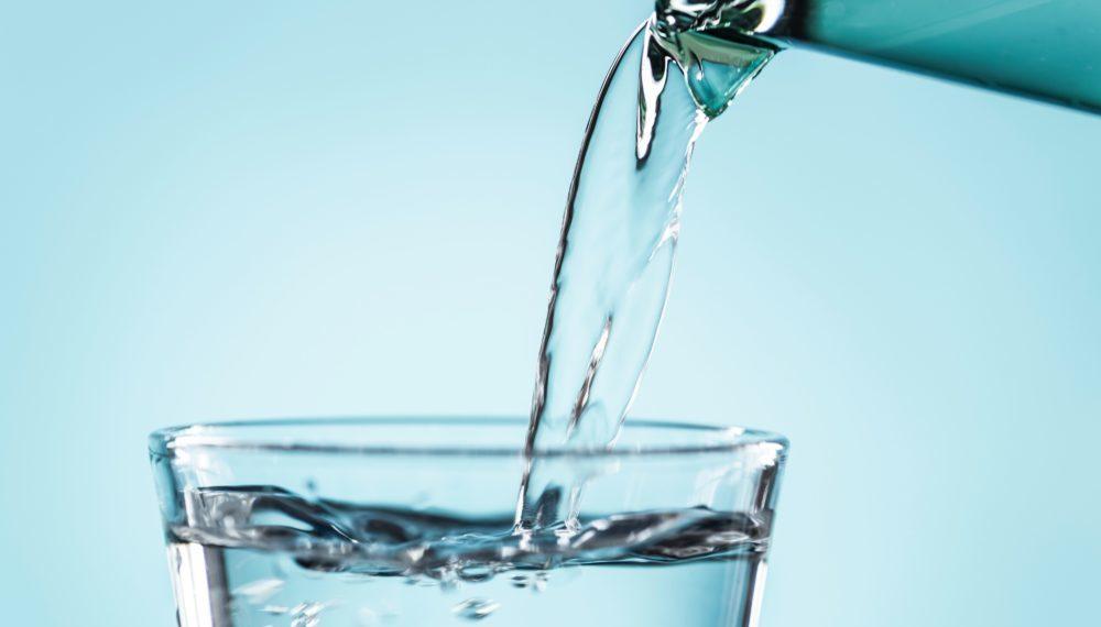 woda na zmniejszenie apetytu