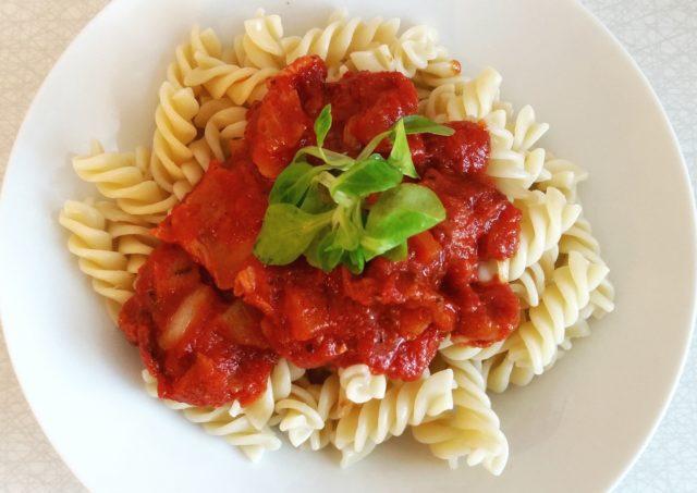 Prosty przepis na zdrowy obiad