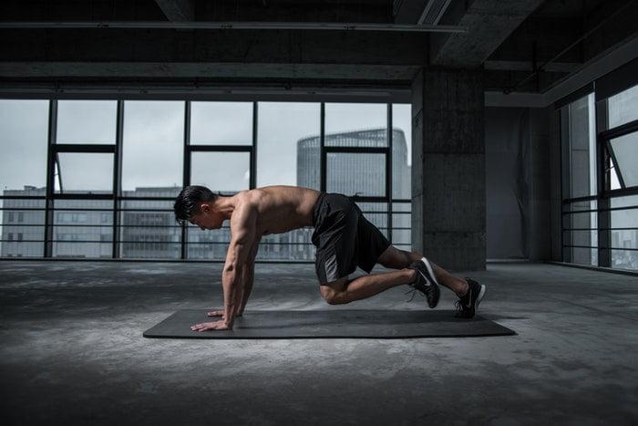 cwiczenia na testosteron