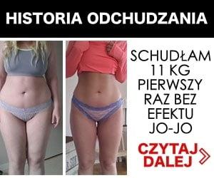 Prawdziwa historia odchudzania, czyli jak schudnąć 11 kilogramów w 2 miesiące