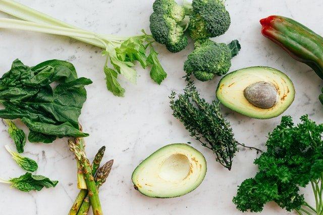 Co jeść na diecie keto