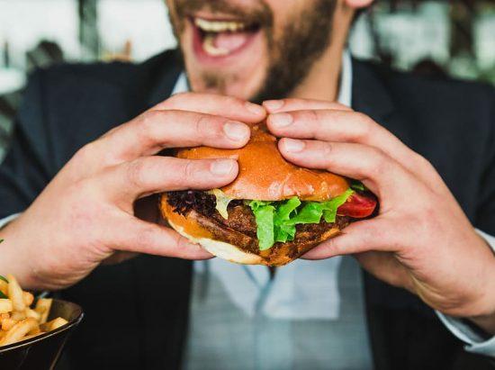 Jak zmienić złe nawyki żywieniowe