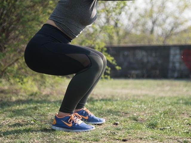 cwiczenia na cellulit na udach