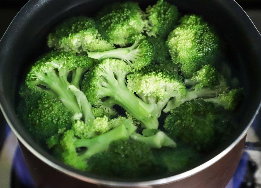 brokul warzywa niskoweglowodanowe