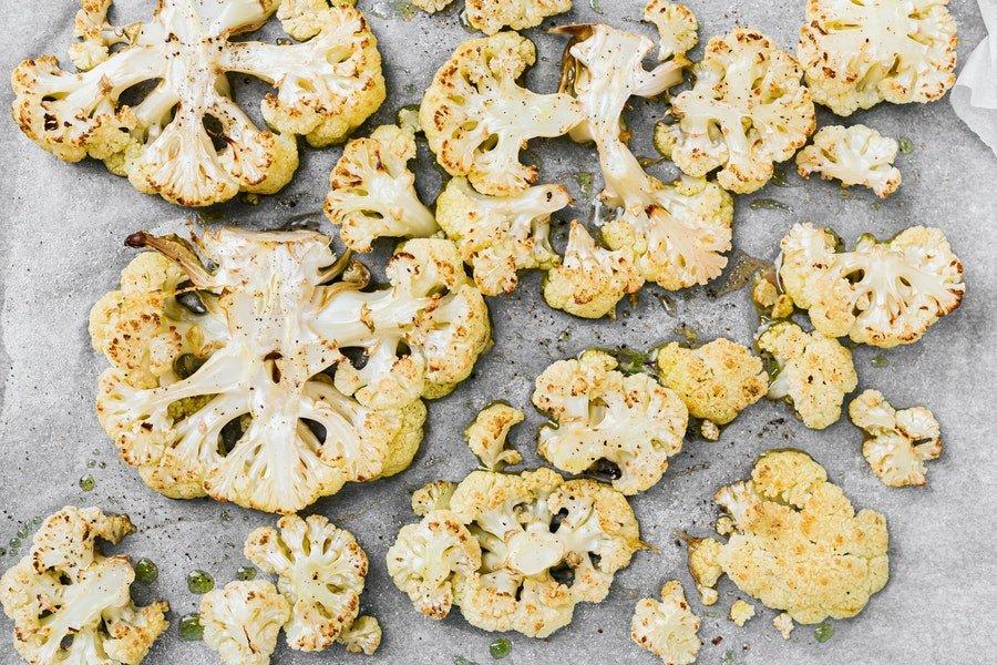 kalafior warzywa niskoweglowodanowe