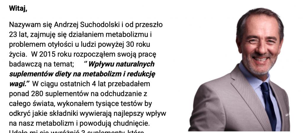 Andrzej Suchodolski Berber-fast