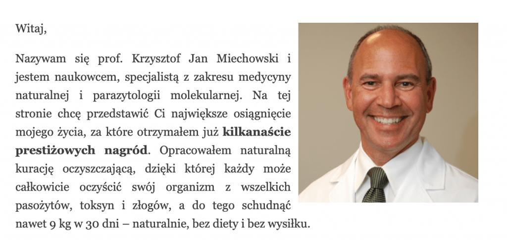 Jerzy Mieczyslaw Tarkiewicz