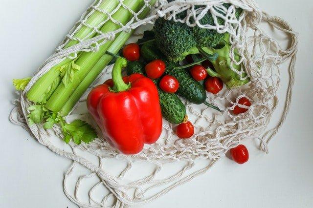 warzywa na diecie keto