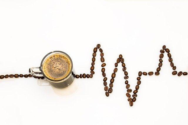 kawa na porots wlosow