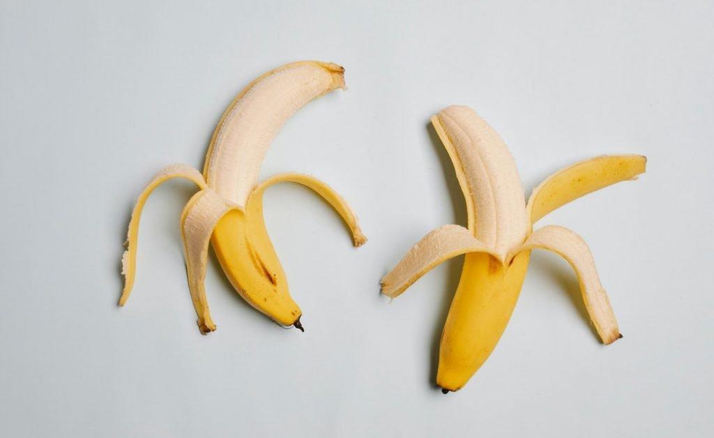 banan produkt z blonnikiem