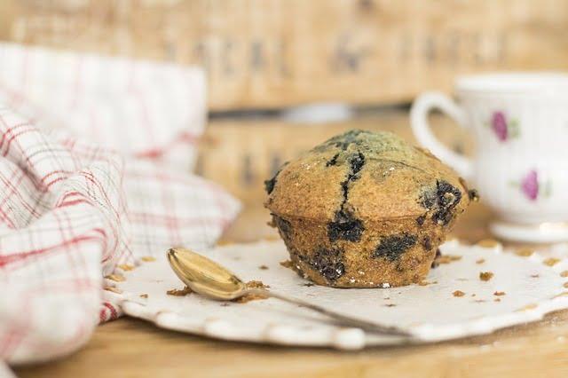 keto sniadaniowe muffiny