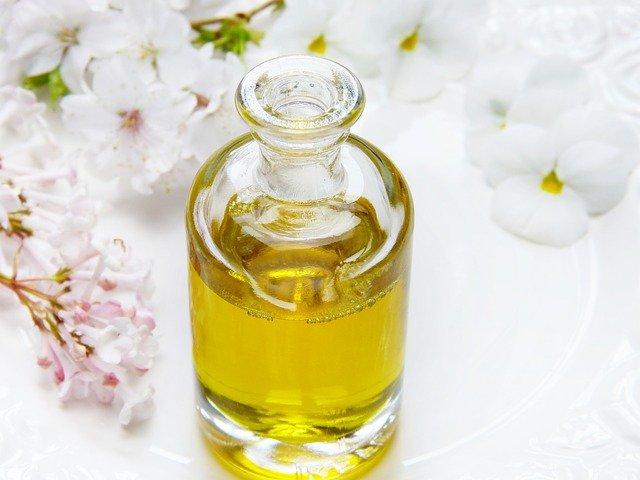 olej przetworzony produkt